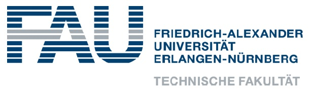 University of Erlangen logo