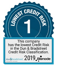 lowest credit risk label