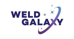 WeldGalaxy Logo