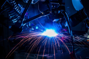 Common Welding Methods and the Use of Laser Illumination in Welding Imaging